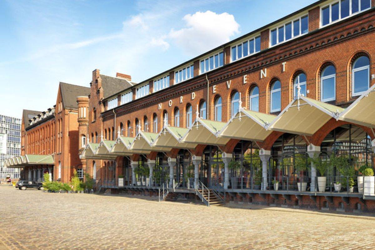 Location Hist Ambiente Bis 400 Pax In Hamburg Hamburg Mitte