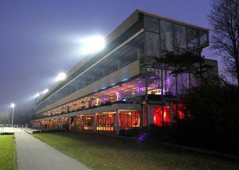 Sports & State of the art event location