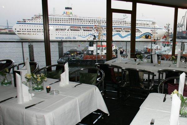 Centrum Hotel Commerz Am Bf Altona Hamburg